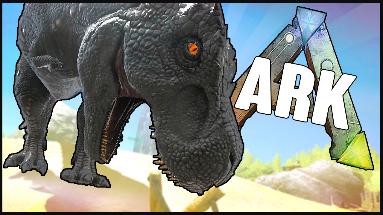 how to kill everything in ark