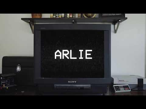 Arlie March 2018 Tour Trailer