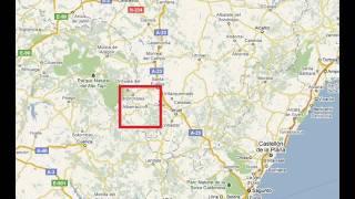 Camping Las Corralizas - Bronchales - Teruel