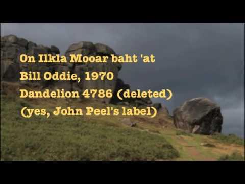 On Ilkla Moor baht 'at