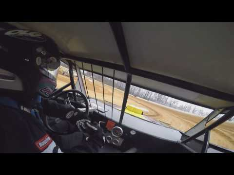 Jeremy Pilkerton Potomac Speedway Practice Part 2