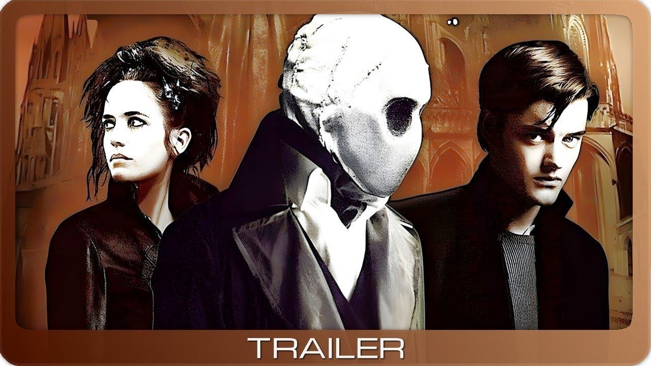 Franklyn - Die Wahrheit trägt viele Masken ≣ 2008 ≣ Trailer