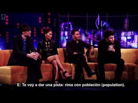 Get Shawn Mendes se enfrenta a su mayor miedo (traducido al español) Screenshots