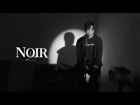 Noir 'Live' #2  O.S.T compilation