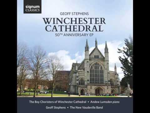 "Updated Grammy Award Winning Song ""Winchester Cathedral"" to Stream Worldwide on Baltimore Net Radio"