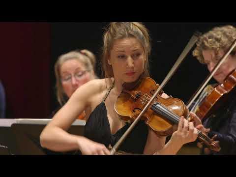 Rosanne Philippens & The Arnhem Philharmonic - Vivaldi La tempesta di Mare I. Presto