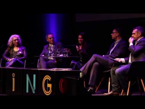 21st century leadership l Panel discussion l Meaning 2016
