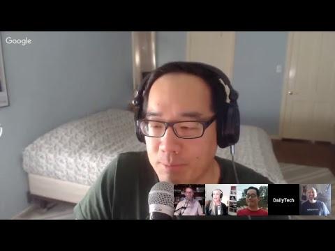 Daily Tech News Show - 3450