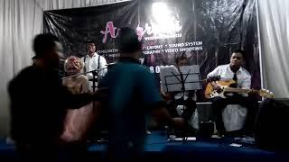 Nama Band Feat Taqi | Cover Coklat Kupilih Dia