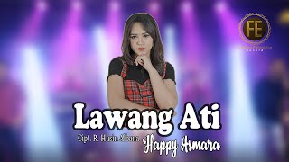 HAPPY ASMARA - LAWANG ATI ( Official Music Video )