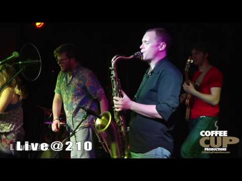 Funktastic   Live@210 Give Up The Funk