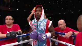 Charlo vs Trout highlights