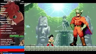 Astro Boy: Omega Factor - 100% in 1:22:41