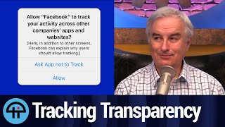 Will Apple's App Tracking Transparency Make a Difference?