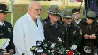 """Conn. Medical Examiner -- """"Probably The Worst I've Seen"""""""
