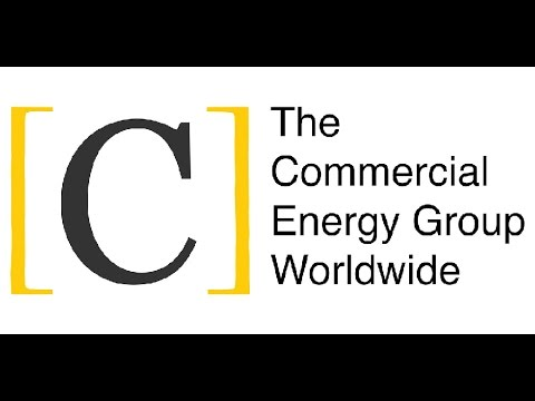 Introducing The Commercial Energy Group Worldwide