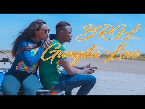 Bril Fight 4 - Gangsta Love (Clip Officiel) - B.O. de la série