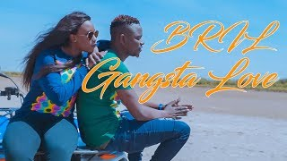 "Bril Fight 4 - Gangsta Love (Clip Officiel) - B.O. de la série ""Pod et Marichou"""