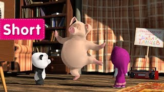 Masha And The Bear - Dance Fever 🐷 (Dance classes!)