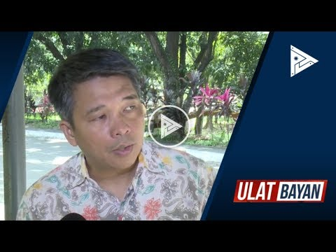Pagpangalan sa undersea features sa Philippine Rise, iaapela