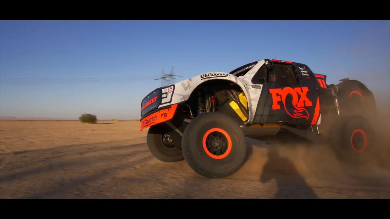 Lofton Racing Testing For Baja 1000 2017 Youtube