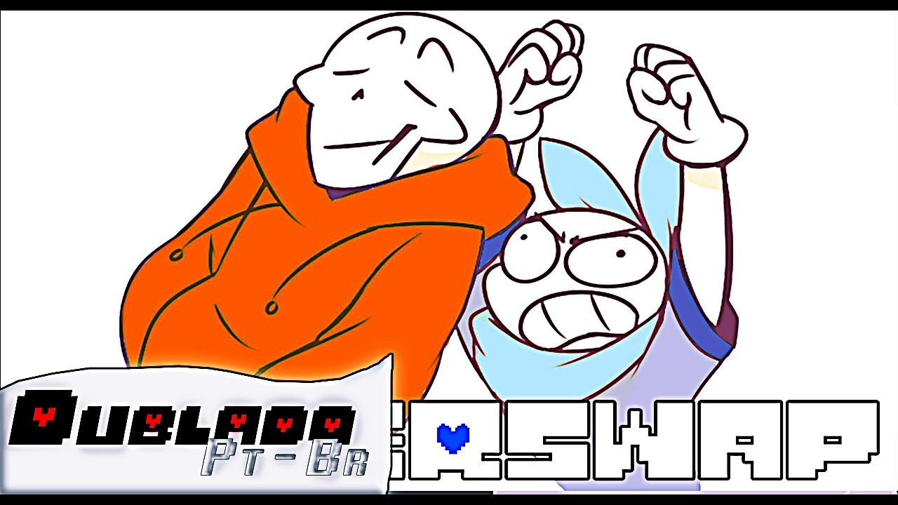 Papyrus' Puns Are Just As Bad - UnderSwap Comic - Dublado ...