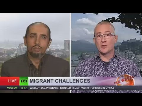 Survey: The longer migrants remain in Norway, the less they integrate (DEBATE)