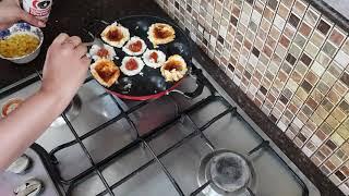 दो अनोखी टेस्टी नाश्ता रेसिपी जो बड़े बच्चे सभी खाते रह जाए/ Breakfast recipes india /breakfast idea