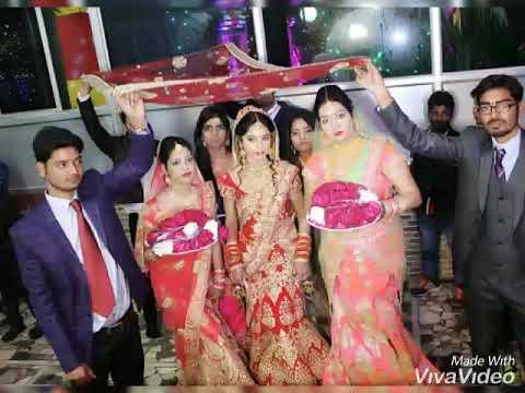 Pyar Mil Jaye Piya Ka Wedding Song Full Video