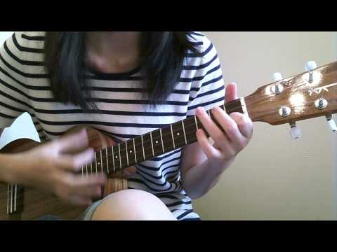 Kalei Gamiao - The Unknown (cover)
