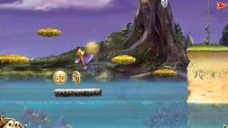 Turtle Odyssey 2 (PC) Komplett Walkthrough#