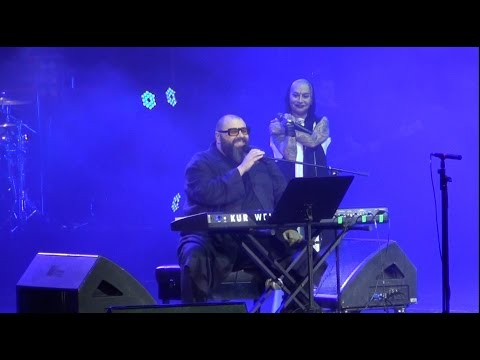 Наргиз Закирова. Концерт в Crocus City Hall 06.03.2017.