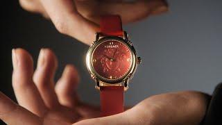 Versace Watches | Fall Winter 2020