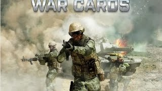 War Cards - Military TCG & CCG Android Gameplay HD