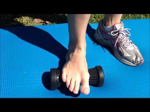 Running - The Best Way to Ease Foot Pain - Running Injury Free Revolution (RIF REV)