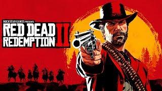 RED DEAD REDEMPTION 2 - КАК ЖЕ ЭТО КРУТО!