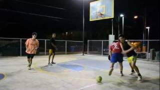 Everyday Films - Indoor Soccer Fail (Diego FAIL)