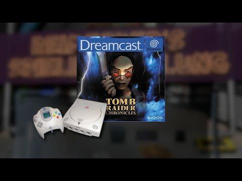 Gameplay : Tomb Raider Die Chronik [Dreamcast]
