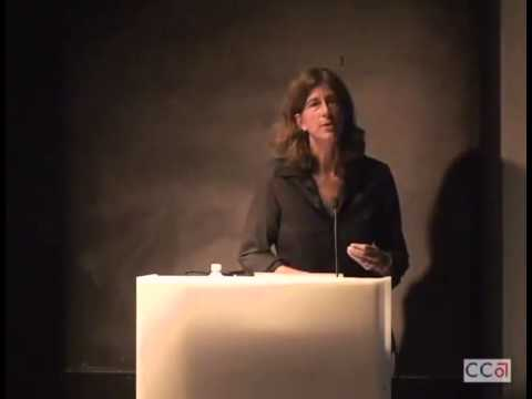 Lecture by Sheila Kennedy