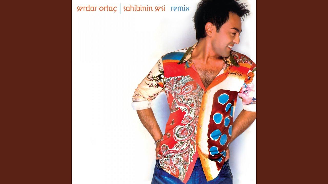 Serdar Ortac - Okyanus Full albüm
