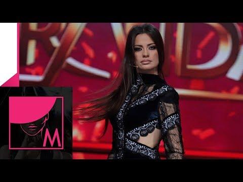 Milica Pavlovic - Da me volis - Stage Performance - (TV Prva 23.12.2018.)