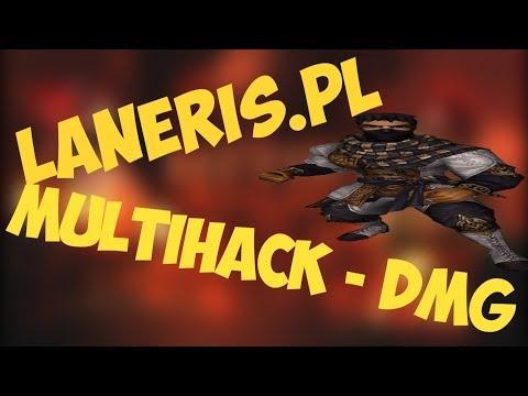 Laneris.pl - MultiHack+DMG - 02.01.2018 [DZIAŁA]