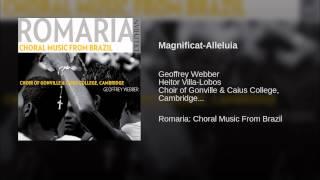 Magnificat-Alleluia