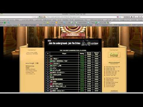 اختراق القيمزر و زيادة نقاطك جديد 2013