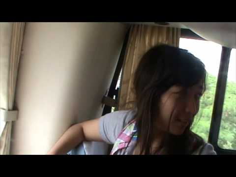 kleyian's travel to mindanao