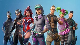 Fortnite Playground LTM Gameplay - Respawn, Boosted Crafting