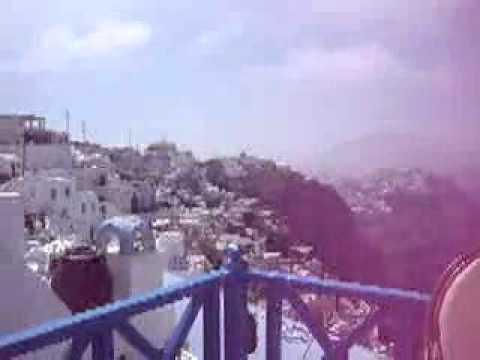 WIZ - ARISTOCRAT BREAKFAST IN GREECE