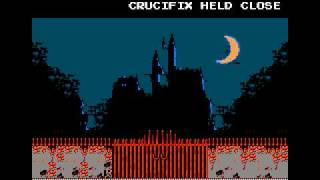 {FCM7} Castlevania - Cross Your Heart / Crucifix Held Close [VRC6 Mimic]