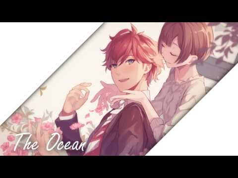 The Ocean ( cover by J.Fla ) nightcore