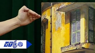 Cuốn từ điển đặc biệt về phố cổ  Hà Nội | VTC